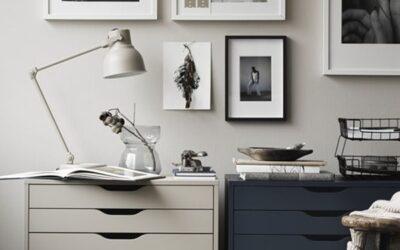 Ideas para organizar documentos en tu oficina en casa- Teletrabajo