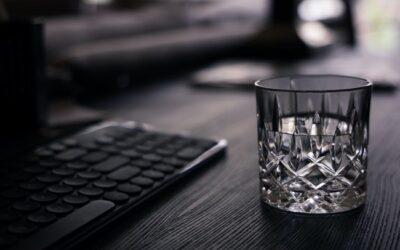 Emprendedores: peligros de no beber agua en el trabajo